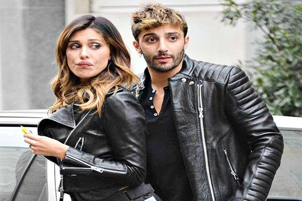 Gossip Belen Rodriguez e Andrea Iannone pronti per il matrimonio entro il 2017