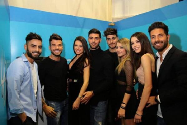 Mario Serpa Instagram, terzo incomodo tra Clarissa Marchese e Federico Gregucci