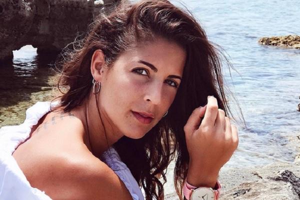 Martina Luchena dopo Uomini e donne ha trovato l'amore? Indizi su Instagram
