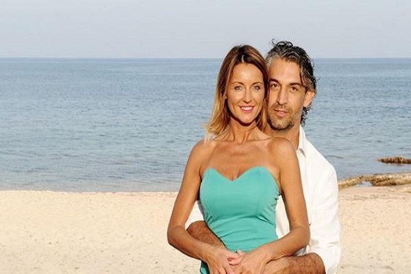 Mauro e isabella oggi Uomini e Donne Over temptation island