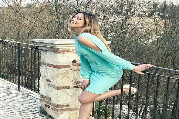 Soleil Sorge Instagram, finalmente una dedica d'amore per Luca Onestini