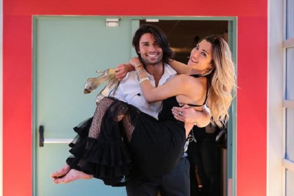 Soleil Sorge e Luca Onestini Instagram, l'accusa dei fan: è tutto falso
