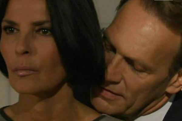 Un posto al sole anticipazioni e trame puntate 8-12 maggio 2017: Roberto e Marina si separano?