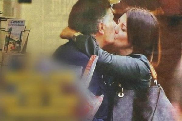 Uomini e donne trono over news: Giorgio Manetti è fidanzato?