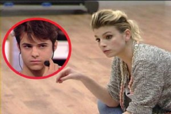 amici 16 mike bird emma marrone