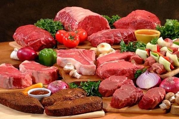 carne rossa 9 malattie