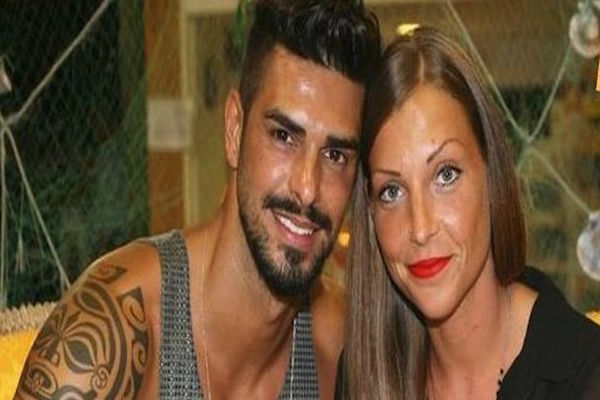 Uomini e donne: Fabio Colloricchio e Nicole Mazzocato sono tornati insieme!!