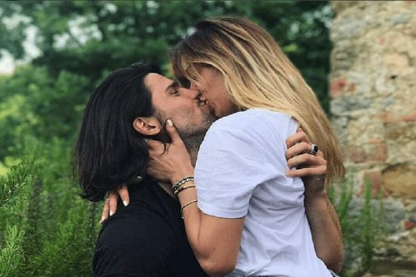 Luca Onestini e Soleil Sorgé gossip dopo scelta, l'attacco di Cecilia Zagarrigo