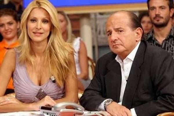 Adriana Volpe licenziata da I Fatti Vostri: l'attacco a Giancarlo Magalli