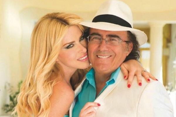 Albano Carrisi e Loredana Lecciso si sono sposati?