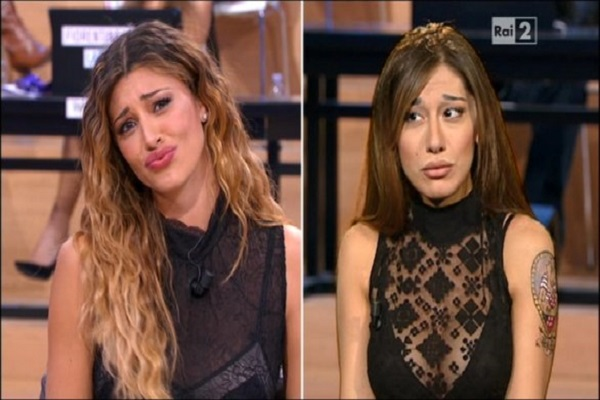 Belen Rodriguez video hard: Virginia Raffaele ha offeso tutte le donne