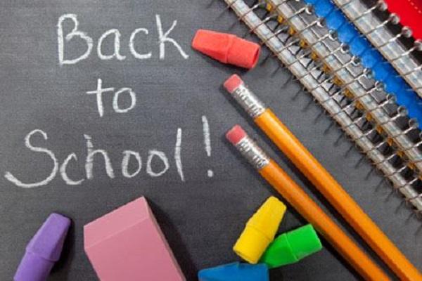 Calendario scolastico 2017/2018: quando inizia la scuola? Date ponti e festività