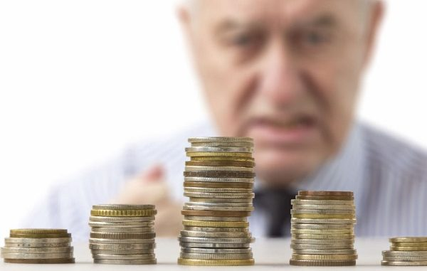 Cedolino INPS luglio 2017 e quattordicesima pensioni già online