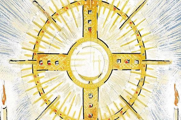 Corpus Domini 2017 data e significato festa religiosa, Papa Francesco sposta la processione