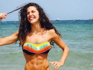 Elena D'Amario a Ibiza per Stefano De Martino? Ecco la conferma del gossip