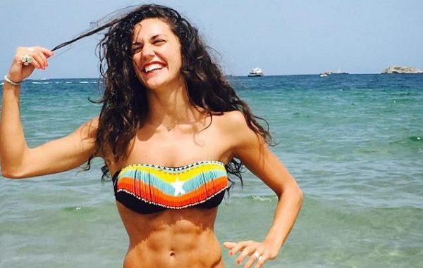 Belen Rodriguez bannata dai box Suzuki? La decisione del team…