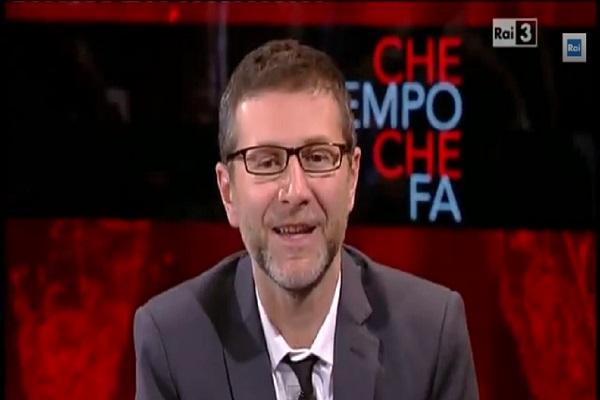 Fabio Fazio resta in Rai, utenti indignati per lo stipendio da scandalo
