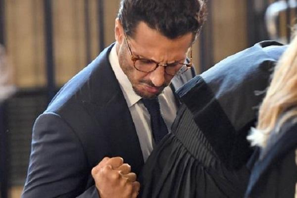 Fabrizio Corona condannato: la sentenza di oggi è definitiva?