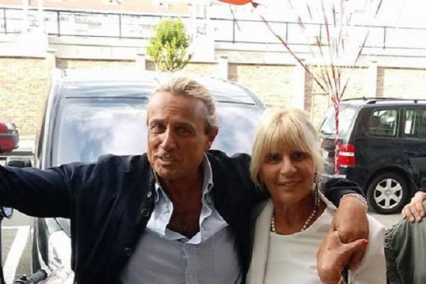 Gemma Galgani e Marco Firpo fidanzati ufficialmente: la reazione di Giorgio Manetti