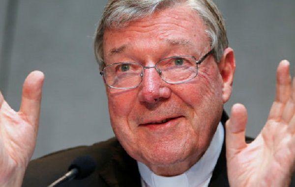George Pell accusato di pedofilia: nuovo scandalo in Vaticano