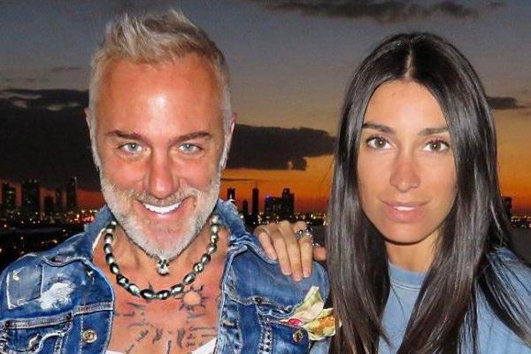 Gianluca Vacchi e Giorgia Gabriele si sono lasciati: il re di Enjoy balla solo