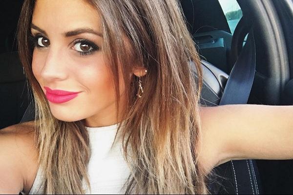 Giulia Latini Instagram: la nuova provocazione dell'ex corteggiatrice per Soleil