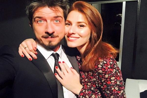 Gossip Diana Del Bufalo e Paolo Ruffuni si sono lasciati