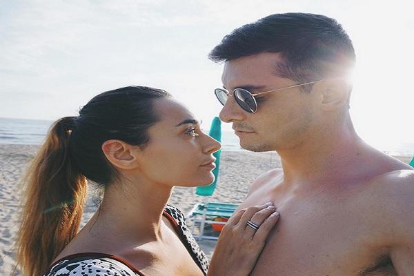 Gossip Sonia Lorenzi sposa Manuele Mauti, gli indirizzi delle nozze su Instagram