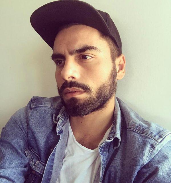 TRONO GAY MARII