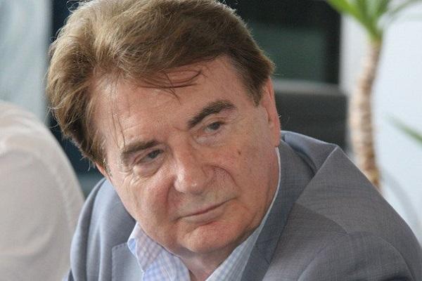 Morto Paolo Limiti, storico conduttore Rai. Il messaggio di Mara Venier