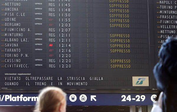 Venerdì 16 giugno sciopero in Atac e Roma Tpl