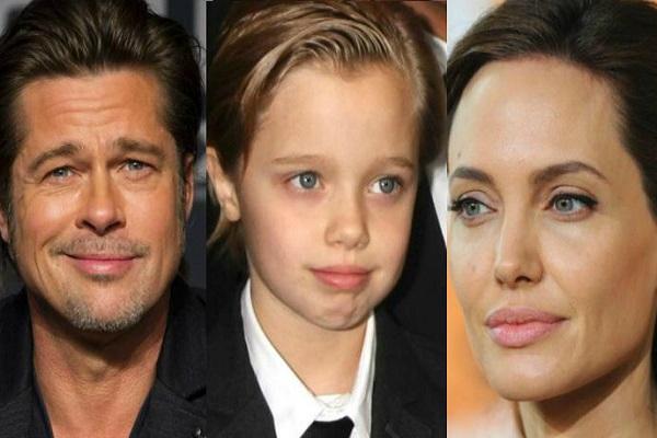 Shiloh Jolie Pitt farà un trattamento ormonale? Il futuro della figlia di Brad e Angelina