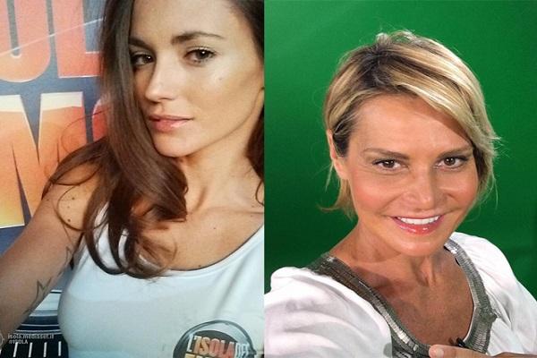 Simona Ventura Gracia De Torres