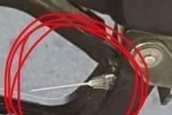 Siringhe infette nelle pompe di benzina: la bufala sul web