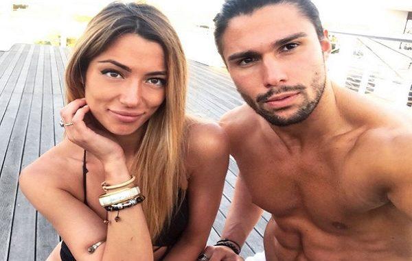 Soleil Sorge e Luca Onestini duro attacco su Instagram per Giulia Latini?