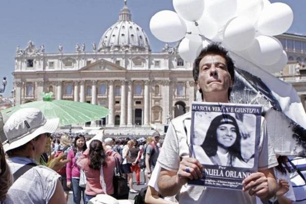 Sparizione Emanuela Orlandi: esiste il dossier segreto in Vaticano?