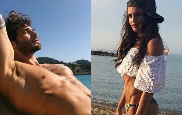 Stefano De Martino e Elena D'Amario insieme a Ibiza, nuova estate di passione?