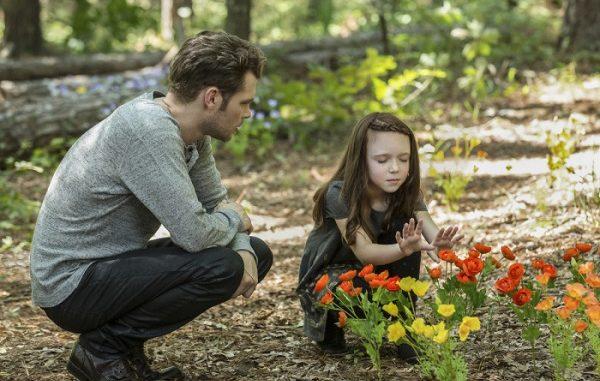 The Originals 5 anticipazioni: crossover con The Vampire Diaries? Klaus sparisce