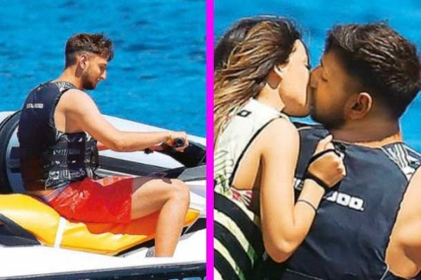 Chi è la fidanzata di Gigio Donnarumma? Il portiere del Milan ad Ibiza