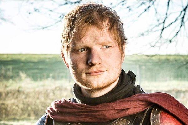 Ed Sheeran guest star a Games of Thrones 7: pioggia di critiche su Twitter