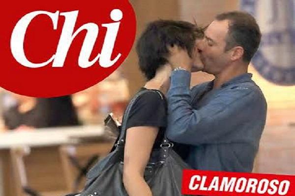 Elisa Isoardi e Matteo Salvini non stanno più insieme Le foto della conduttrice