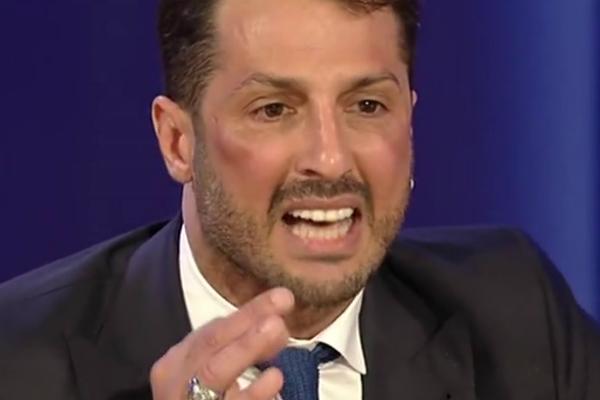 Fabrizio Corona vuole uscire dal carcere 'Mi hanno assolto'