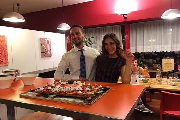 Francesca Baroni Instagram, la dedica d'amore è per Ruben Invernizzi?