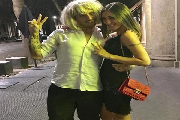 Francesca Baroni dopo Temptation Island si consola con il Youtuber Gordon
