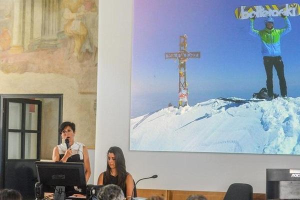 Luca Borgoni morto sul Cervino, la madre Cristina discute la tesi di laurea