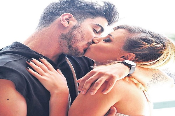 Riccardo e Camilla Instagram, dedica d'amore dopo Temptation Island