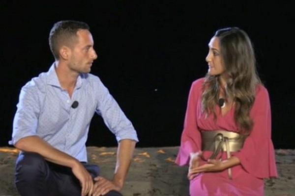 Ruben e Francesca si sono lasciati dopo Temptation Island 2017: lei è distrutta