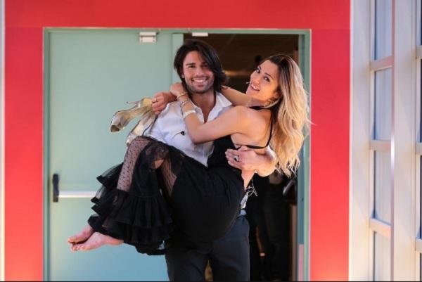 Soleil Sorge e Luca Onestini pronti per la convivenza, l'annuncio sui social
