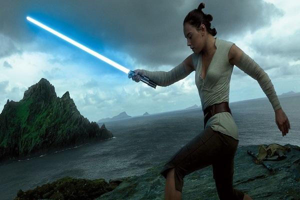 Star Wars 8 anticipazioni L'ultimo Jedi, ecco tutta la verità tra Luke e Rey