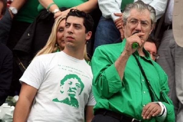 Umberto Bossi condannato a 2 anni e 3 mesi: ha usato i fondi della Lega